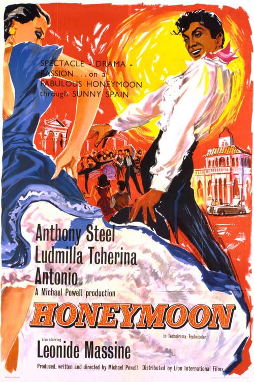 Assistir Filme Luna de miel Com Legendas