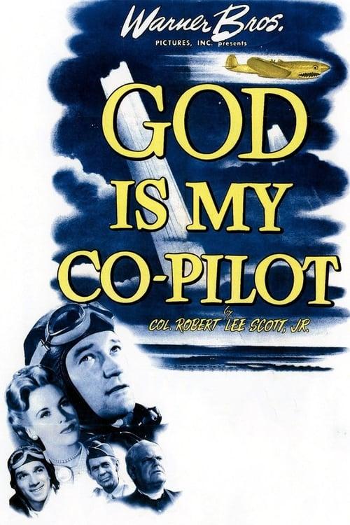 Película God Is My Co-Pilot En Buena Calidad Hd 720p