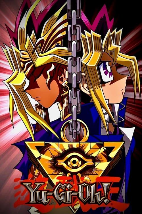Yu-Gi-Oh! ( 遊☆戯☆王 )