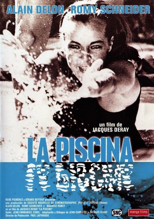 Película La Piscina En Buena Calidad Hd 1080p