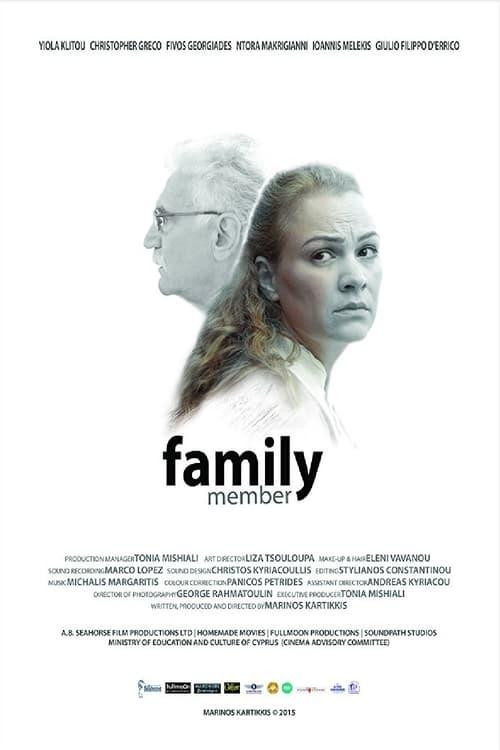 Assistir Μέλος οικογένειας Online