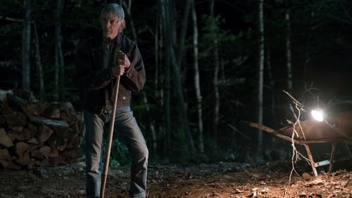 Castle Rock 2018 Bluray 1080p: Season 1 – Episode Habeas Corpus