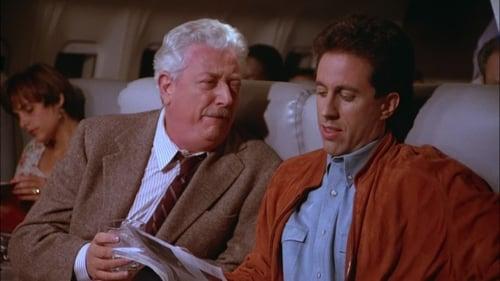 Seinfeld 1991 1080p Extended: Season 3 – Episode The Dog