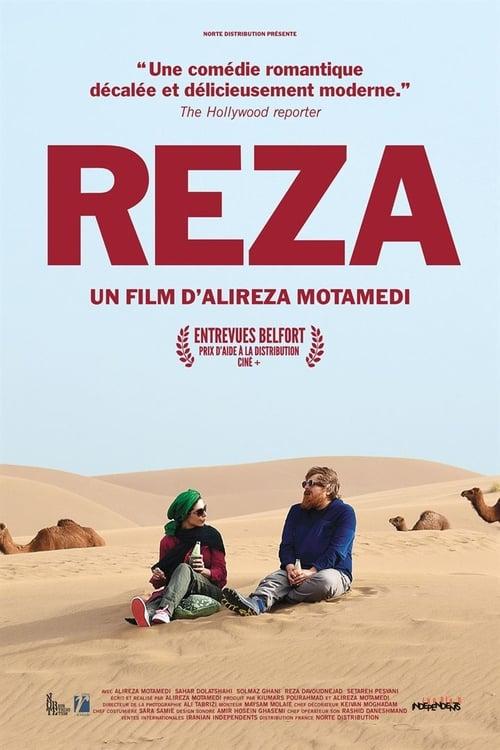 Película Reza Doblado Completo