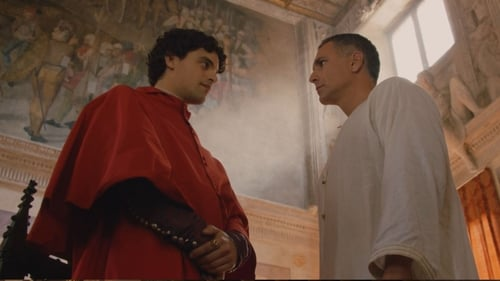 Poster della serie Medici: Masters of Florence