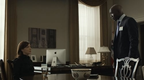 House of Cards - Season 2 - Episode 10: Chapter 23