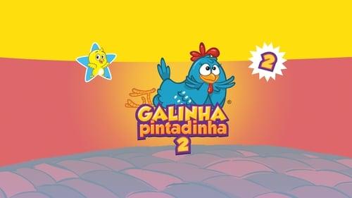 Galinha Pintadinha 2