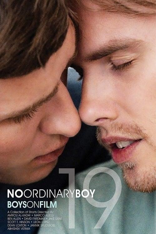 Mira La Película Boys On Film 19: No Ordinary Boy En Buena Calidad