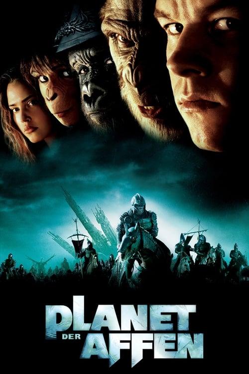 Planet Der Affen 2001 Stream