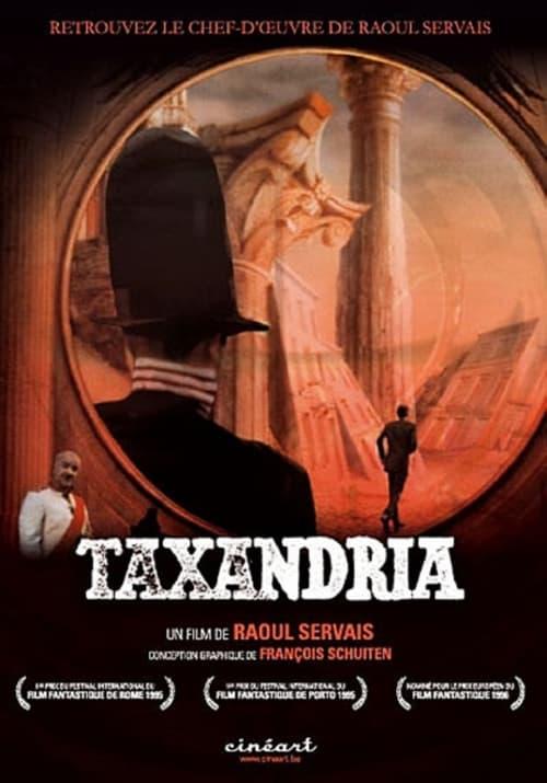 Film Taxandria Online