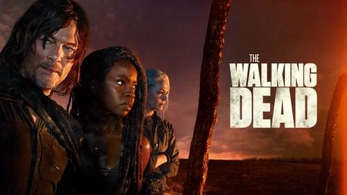 The Walking Dead - Season 0: Specials - Episode 40: Walker World