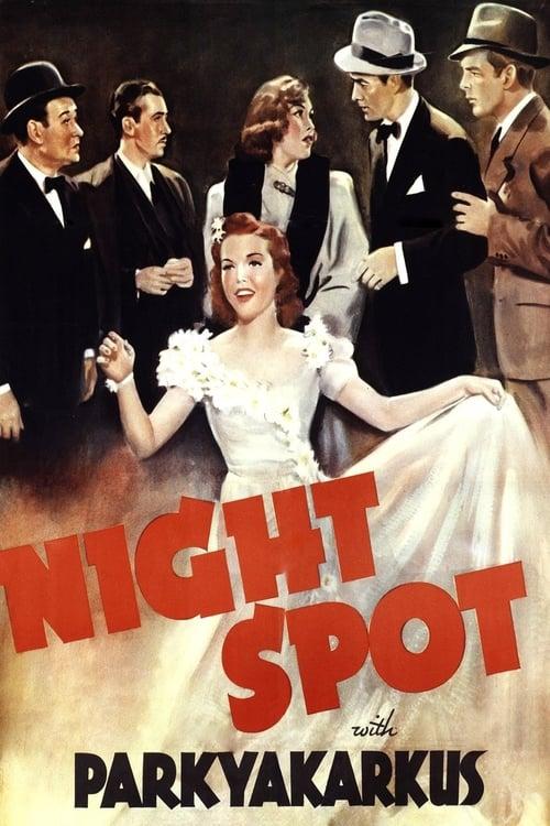 Ver Night Spot Gratis En Español