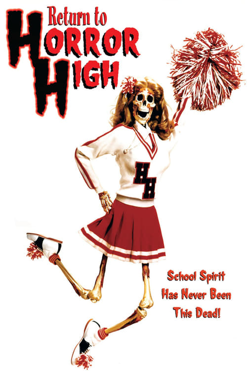 Watch Return to Horror High Online