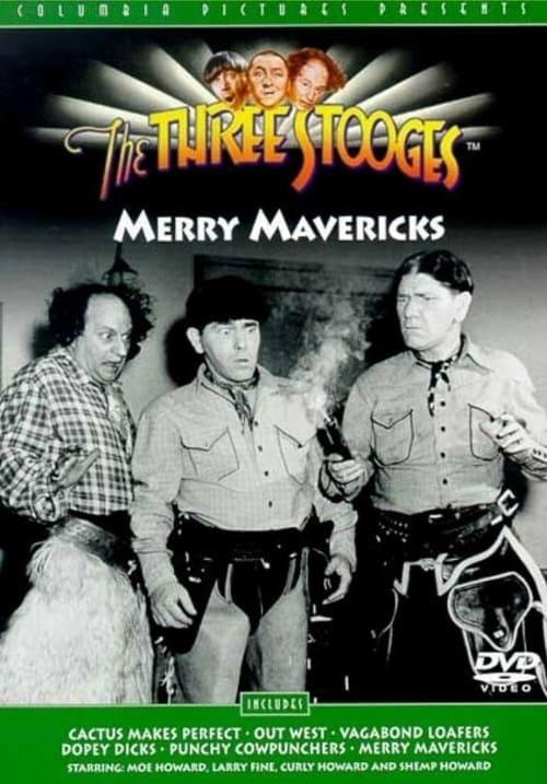 Ver pelicula Merry Mavericks Online
