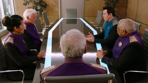 Assistir The Orville S02E12 – 2×12 – Legendado
