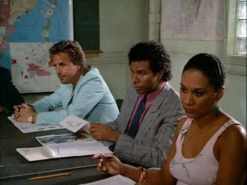 Miami Vice: Season 2 – Episode Payback