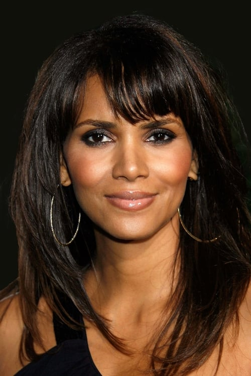 A picture of Halle Berry