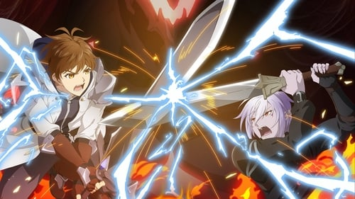 King's Raid : Ishi wo Tsugu Mono-tachi Streaming Dvix