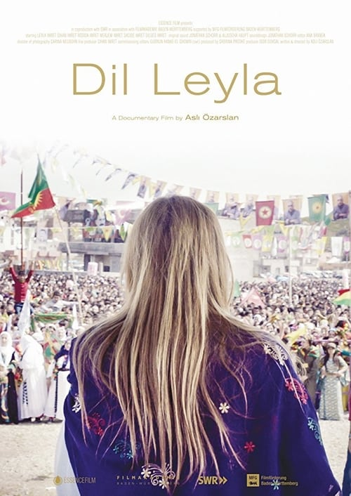 Dil Leyla ( Dil Leyla )