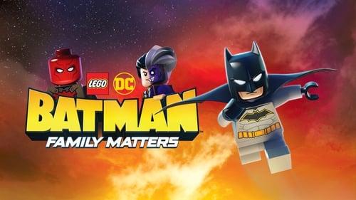 LEGO Batman – Assuntos de Família