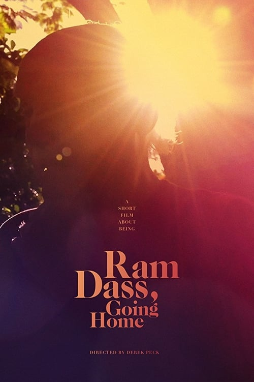 Watch Ram Dass, Going Home online