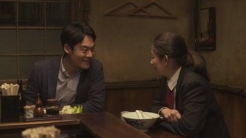 Midnight Diner: Tokyo Stories - 1x01