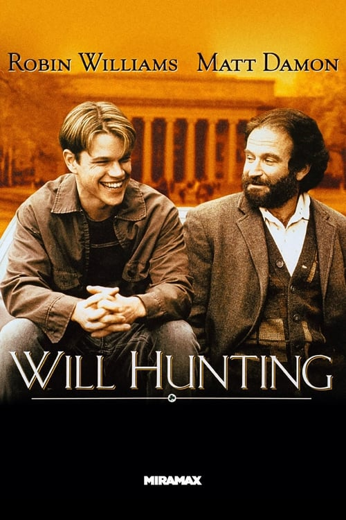 Regarder Will Hunting (1997) Streaming HD FR