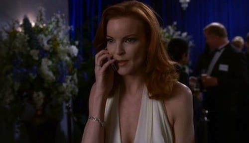 Desperate Housewives: Season 2 – Episod That's Good, That's Bad