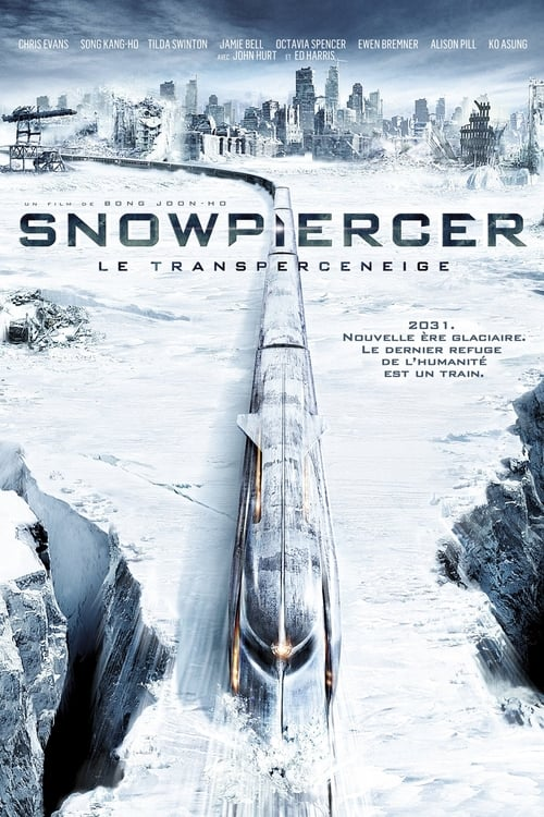 ★ Snowpiercer : le Transperceneige (2013) streaming film vf