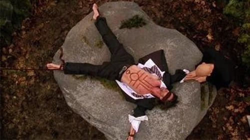Smallville - Season 3 - Episode 20: talisman