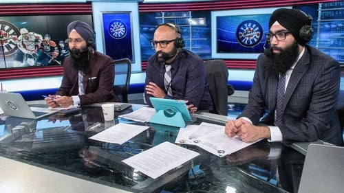 Real Sports with Bryant Gumbel: Season 22 – Épisode Cost of the Game / The Witness / Punjabi Hockey