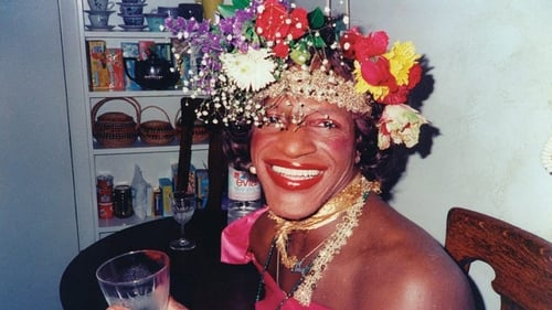 Ver pelicula The Death and Life of Marsha P. Johnson Online