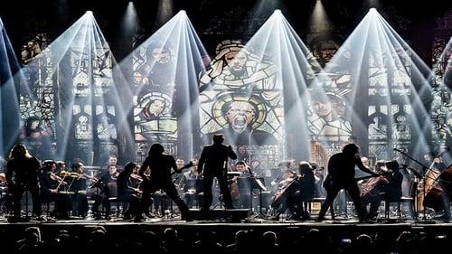 Watch Metallica & San Francisco Symphony: S&M2 Online Streamplay
