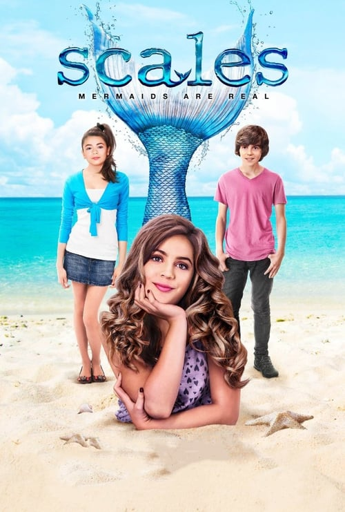 Streaming Scales: Mermaids Are Real (2017) Best Quality Movie