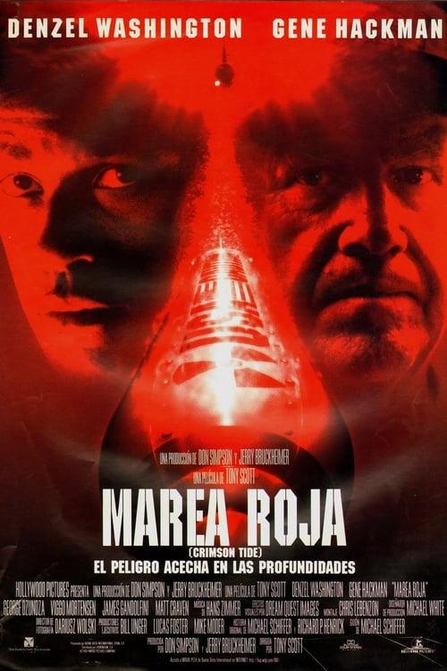 Mira Marea roja Con Subtítulos En Español