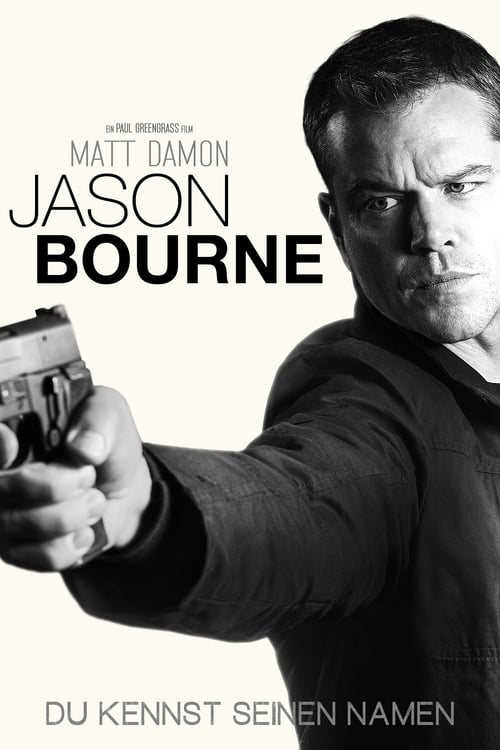Jason Bourne Stream German Hd Filme