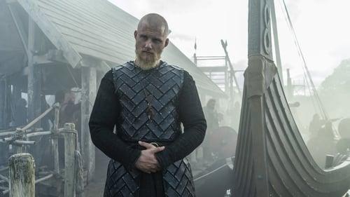 Poster della serie Vikings