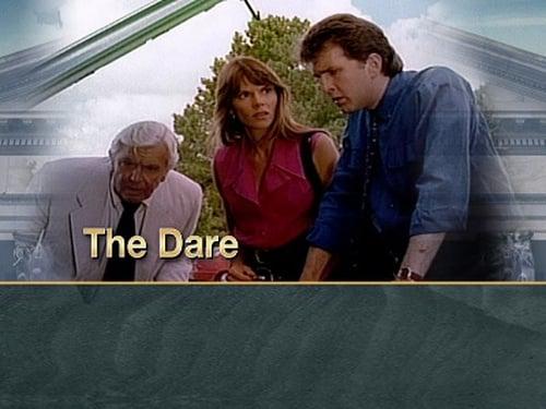 Matlock 1994 Imdb Tv Show: Season 9 – Episode The Dare