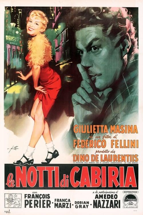Le notti di Cabiria (1957)