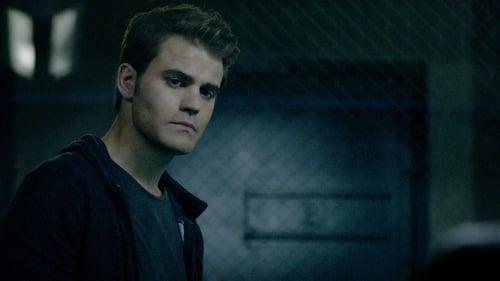 The Vampire Diaries - Season 8 - Episode 4: An Eternity of Misery