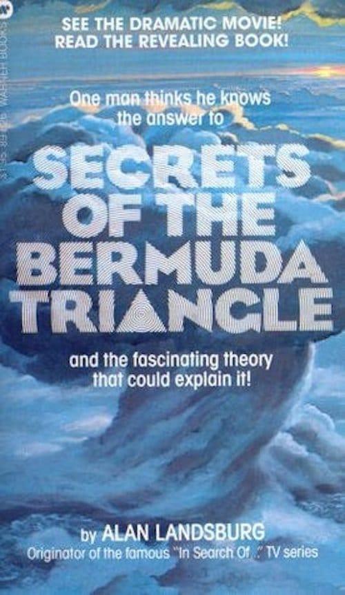 Mira La Película Secrets of the Bermuda Triangle En Línea
