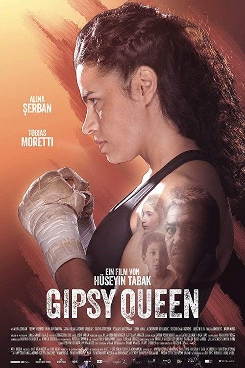 Gipsy Queen Film Plein Écran Doublé Gratuit en Ligne FULL HD 720