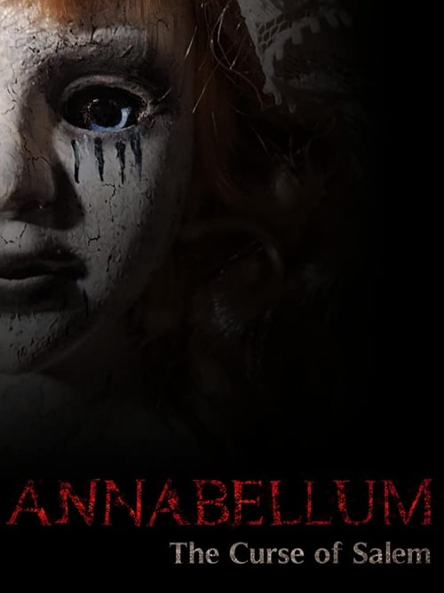 فيلم Annabellum – The Curse of Salem مترجم, kurdshow
