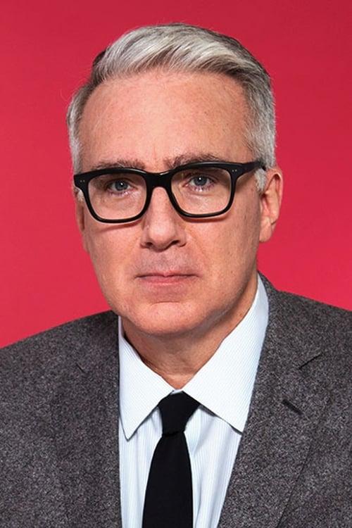 Keith olbermann girlfriend