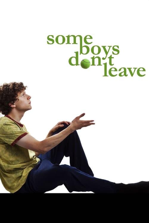 Sehen Sie Den Film Some Boys Don't Leave Völlig Kostenlos