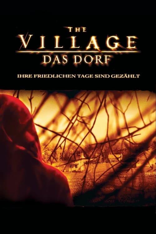 The Village - Das Dorf - Drama / 2004 / ab 12 Jahre