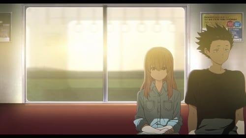 Koe no Katachi (2016) Subtitle Indonesia