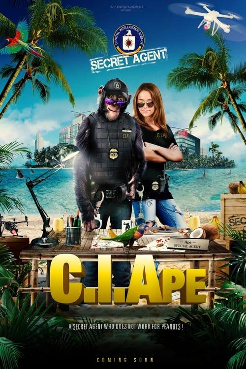 Assistir C.I.Ape