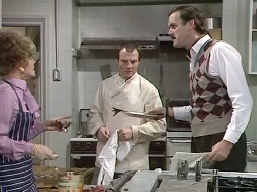 Watch Fawlty Towers S2E04 Online