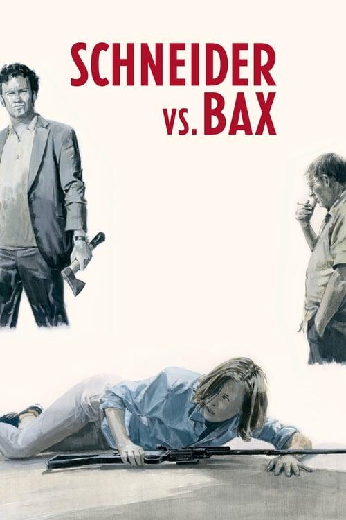 Mire Schneider vs. Bax En Buena Calidad